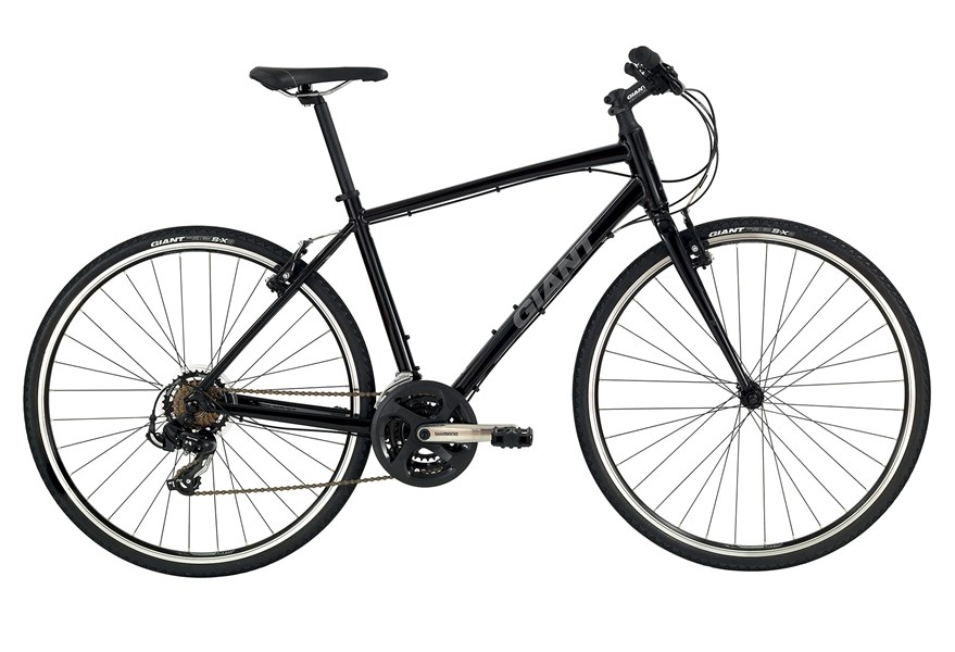 Touring Hire Bike, Hybrid Bike rental