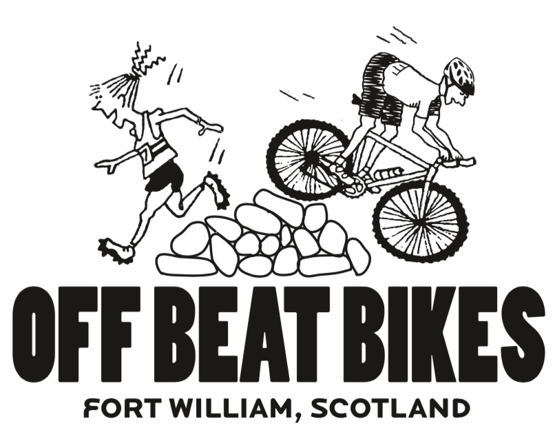 Off Beat Bikes Logo