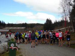 Aonach Mor Uphill Race