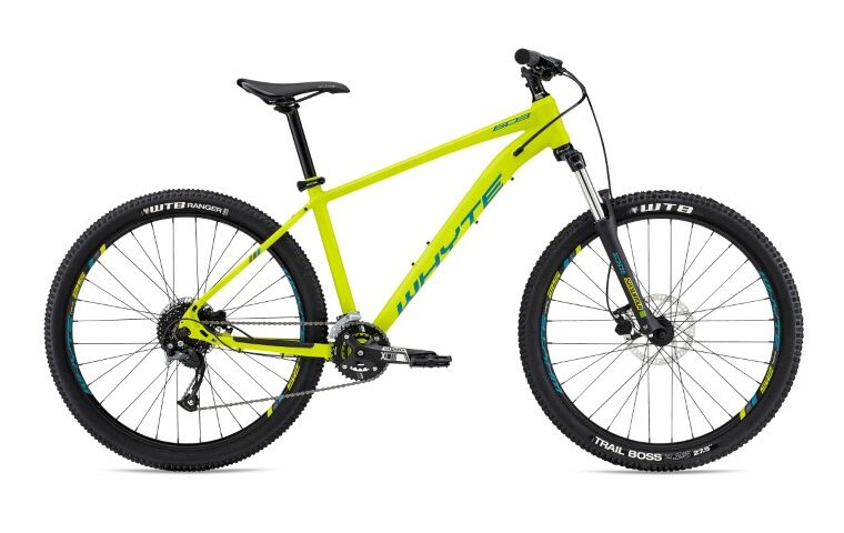 Whyte 603 2019