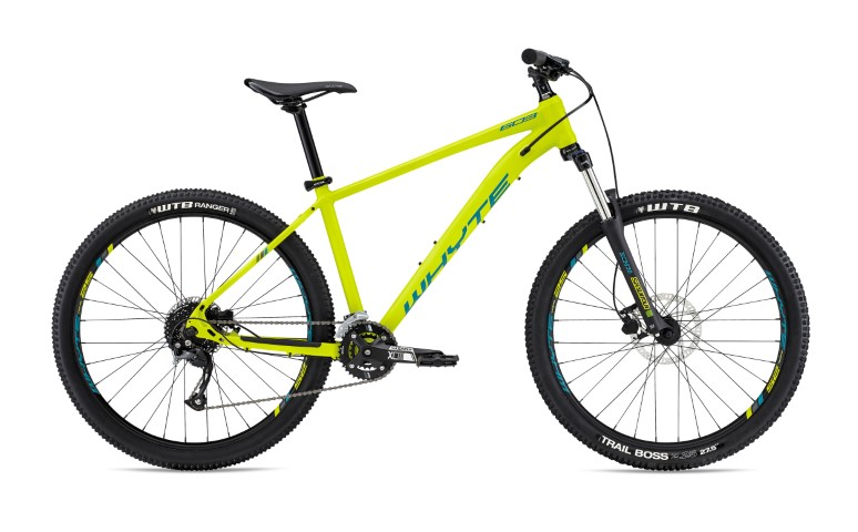 Ex-hire Whyte 603 2019