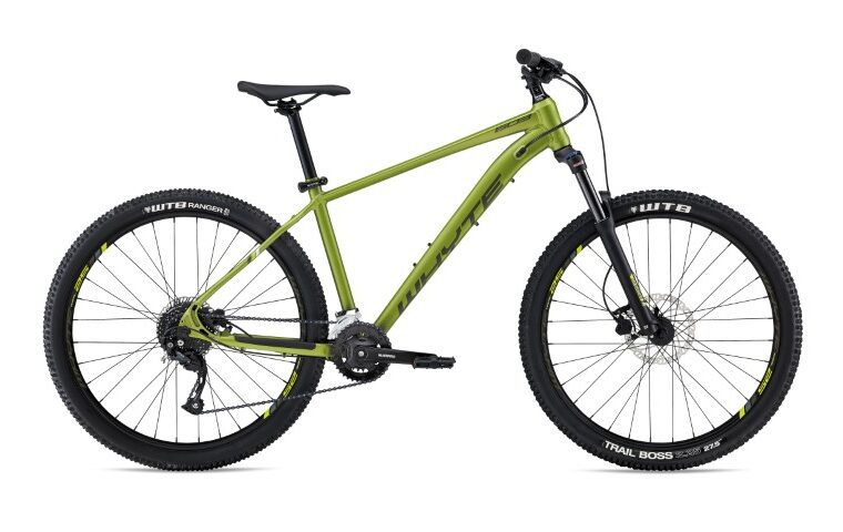 Whyte 603 Hire Bike
