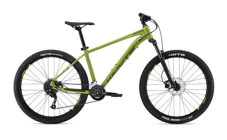 Whyte 603 Hire Bike