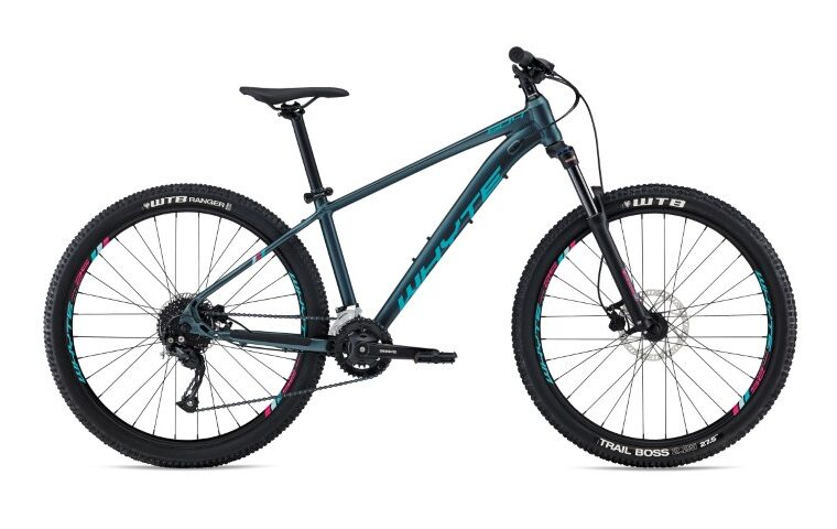 Ladies Whyte Hire Bike