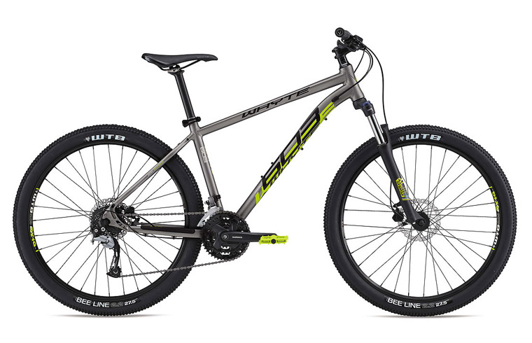 Mountain Bike for Hire, Fort William