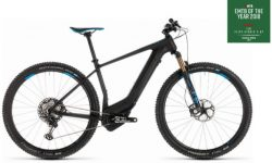 Cube E MTB of the year