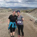 Glencoe Uphill Race