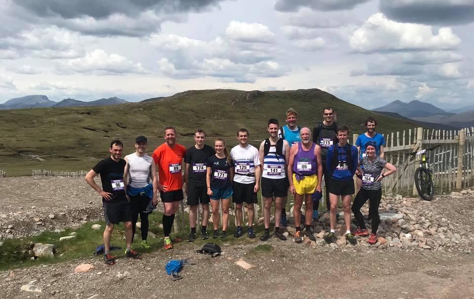 Bref Uphill Mile 46 - North York Moors Athletic Club