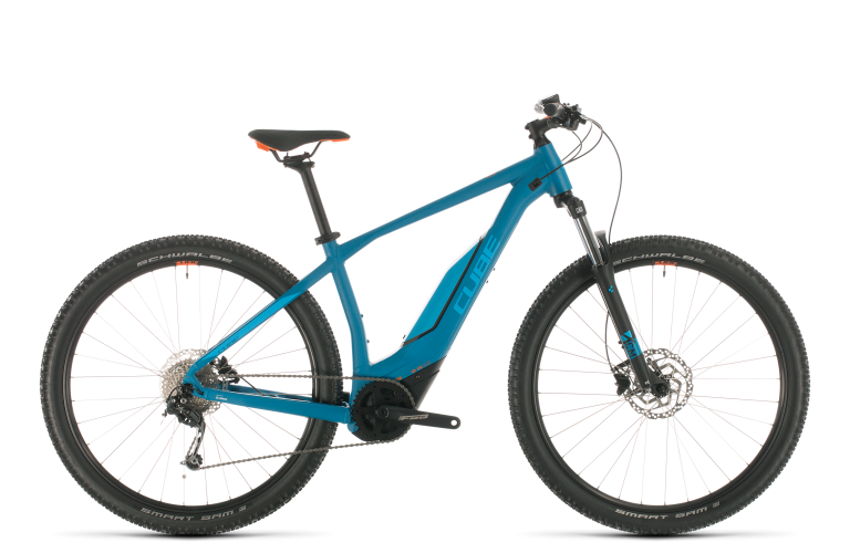 Cube Acid Hybrid One E-bike