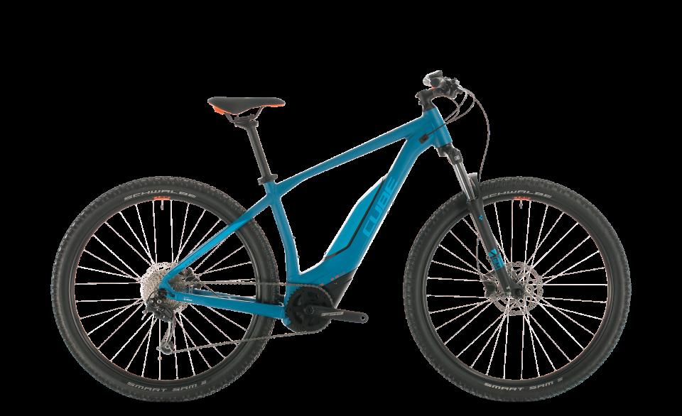 Cube Acid Hybrid One E-bike