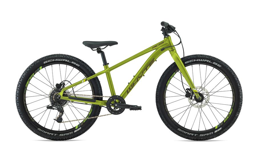 Whyte Kids 303 in Olive £499
